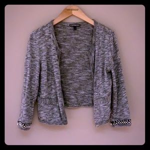 ALL TOPS 2 FOR $15 💗💕 Express Cardigan